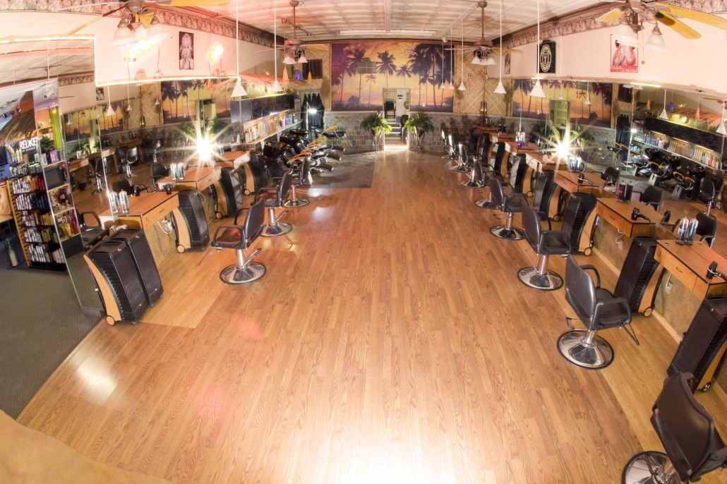 sizzor shak Collinsville Hair Salon