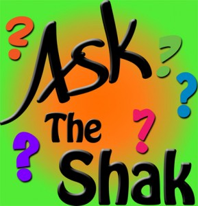 ask the shak
