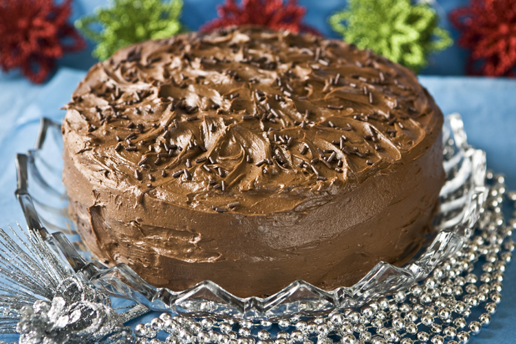 Donna S Cookbook Hershey S Disappearing Cake